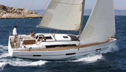 Barone,Dufour Grand Large 412